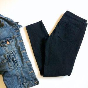 """Banana Republic """"Sloan"""" skinny fit legging jeans"""
